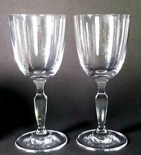 "Villeroy & Boch MALINDI 6 3/4"" Wine Glass Set of 2"