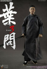 1/6 Enterbay Real Masterpiec RM-1069 Ip Man 3 Donnie Yen Chi Tan Figure In Box