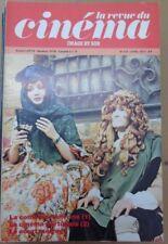 Cinéma N° 316 1977 La comédie italienne Cinéma portugais Le court métrage Ciné