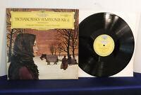 Jewgenij Mrawinskij, Tschaikowsky: Symphonie, Deutsche Grammophon 138 639, 1964