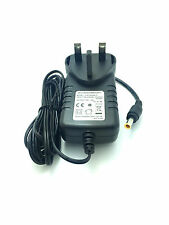 12V Technics SDP94DT Portable DVD Player Replacement Power Supply / Adaptor