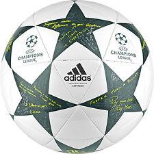 Fw16 Adidas Ball Ball Football Ball Finale16 Uefa Champions League Ap0375