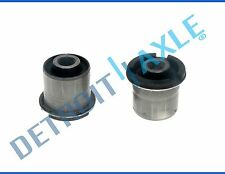 Brand New Pair (2) Front Upper Control Arm Bushing for Chevy Camaro and Firebird