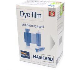 Magicard MA250YMCKOK Color Ribbon Enduro/Rio Pro 250 prints - New Sealed