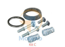 FK50487C EXHAUST LINK PIPE FITTING KIT LEXUS RX300 3.0 10/2000 - 5/2003