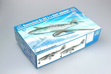 02260 Trumpeter 1/32 ME262-A-1A Heavy Armament Aircraft Model Airplane Fighter