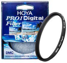 Hoya 62mm Pro1D UV Filter - Hoya PRO 1 D UV  New & Sealed UK Stock