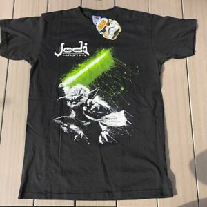 JEDI MASTER Star Wars T-Shirt Official Product NEW with Tags