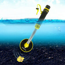 PI-iking-750 Underwater Metal Detector Fully Waterproof Pinpointer Gold Hunting