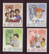 1994 New Zealand~Health~Unmounted Mint~Stamp Set~ UK Seller~