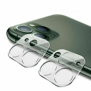9H Tempered Glass Camera Lens Protector Cover HD Film For iPhone 12 11 Pro MAX