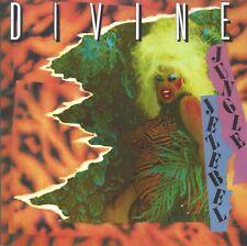 Divine – Jungle Jezebel  2-cd  Deluxe Edition