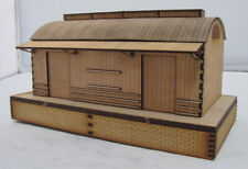 "Trackside Models - HO Scale - Laser Cut ""Tanunda Goods Shed"" - SM1049"