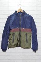 Giubbino Giubbotto Giacca Jacket Coat Piumino BRAND Uomo Man Size S Eco Piuma 3