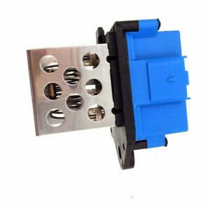 Genuine Radiator Fan Pre Resistor Fits Citroã«N DS5 1.6 THP 155 +More