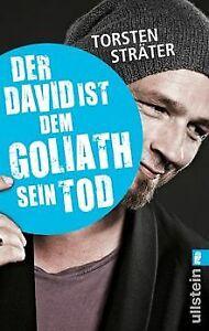 Der David ist dem Goliath sein Tod von Sträter, Torsten | Buch | Zustand gut