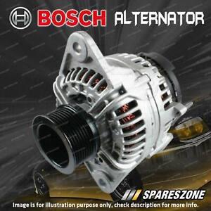 Bosch Alternator for Ford F150 8 cyl 5.8.0L Petrol Man stop