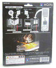 Final Fantasy Viii Cd Carrying Case (1999) Brand New Japan Import Accessory