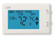 Lux TX9600TS Programmable Thermostat