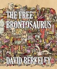 The Free Brontosaurus by David Berkeley: New