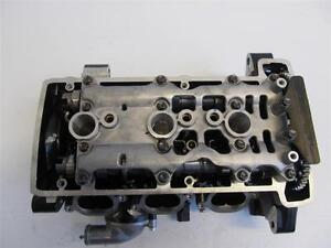 TRIUMPH STREET TRIPLE R 2013 13 14 COMPLETE CYLINDER HEAD ASSEMBLY T1150573