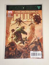 INCREDIBLE HULK MARVEL COMICS VOL 2 #96 PLANET HULK