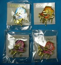 WHOLESALE CLEARANCE-12 EPOXY PIANO PINS-NEW