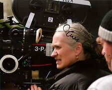JANE CAMPION GENUINE AUTHENTIC SIGNED THE PIANO 10X8 PHOTO AFTAL & UACC A