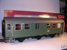 Piko 37602-2 Umbauwagen BD3yg 2. Klasse DB Ep. IV mit Gepäckabteil.