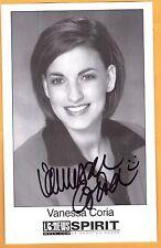 Vanessa Coria-signed photo-26