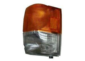 fit 95-06 Isuzu NPR NQR GMC W4500 Corner Park Light LH
