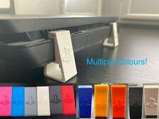 PS4 Riser Feet For All Consoles (Original, Slim, Pro) -*IMPROVES COOLING* Logo