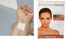 Glutathione Essential Patch With Vitamin C  500mg Anti Aging Skin Care Light