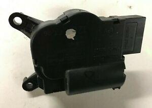 Vauxhall Astra H 2 Door - Passenger Side Heater Flap Motor Actuator - Left