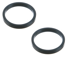 2PC Oil Filler Cap Gasket Made in Japan 15613-PC6-000 for Honda & Acura Vehicles