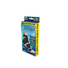 Foot Angel Anti-Fatigue Compression Foot Sleeve Size S/M