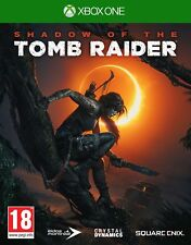 Shadow of the Tomb Raider Xbox One ***PRE-ORDER ITEM*** Release Date: 14/09/18