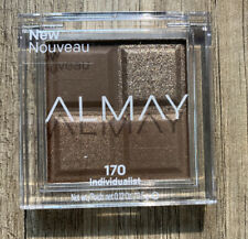 Almay Eyeshadow Quad #170 Individualist New Sealed
