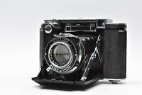 [NEAR MINT] ZEISS IKON Super Ikonta 530/16 Rangefinder 6x6 Film Camera from JP