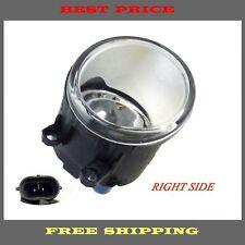 For Lexus Toyota Camry Yaris New Fog Light Lamp Right Passenger Side 812200D041
