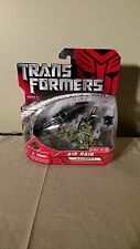 Transformers Movie 2007 Scout Class Air Raid Target Exclusive MISB