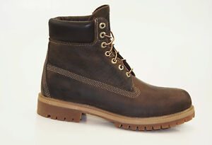 Timberland 6 Inch Premium Boots Waterproof Lace up Boots Men Boots Shoes