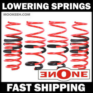 Mookeeh MK1 Premium Performance Lowering Springs For 08-15 SCION xB PS08081