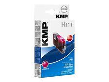 KMP Tintenpatrone für HP Cb319ee. Magenta/17148006 8 Ml