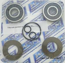 1987-1993 650 X2 Jet Pump Rebuild Repair Kit Bearing Seal Kawasaki 650X2 JF650