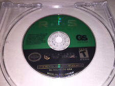 Army Men RTS (Nintendo GameCube, 2004) Game in Plain Case Vr Nice!