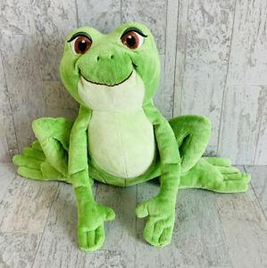 Disney Store The Princess and the Frog Plush Stuffed Princess Tiana Toy