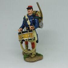 Figurine Légion étrangère  Figurine Soldat Légion Colonel du 2e RE 1859 1//30
