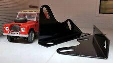 Land Rover Serie 3 Oem Smiths Caracol Calefactor Ventilador Funda Acople
