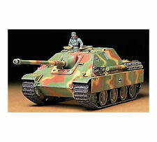 Tamiya America Inc 1/35 German Jagdpanther Late Tam35203